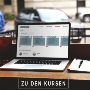 Online Kurse Lifestyle Business 45plus